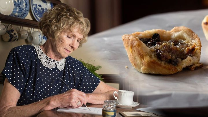 Canadians receive long-awaited apology from person who first added raisins to butter tarts :)