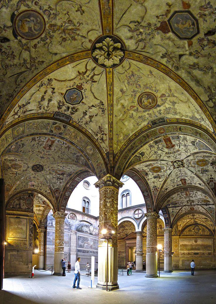 Piazza Vecchio . Florence                                                                                                                                                                                 Más