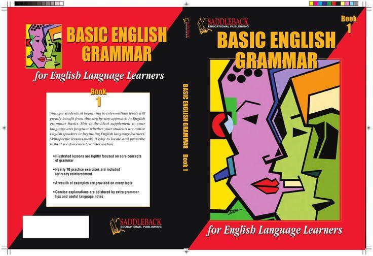Basic english grammar, book 1 by Baasandorj Batdelger via slideshare