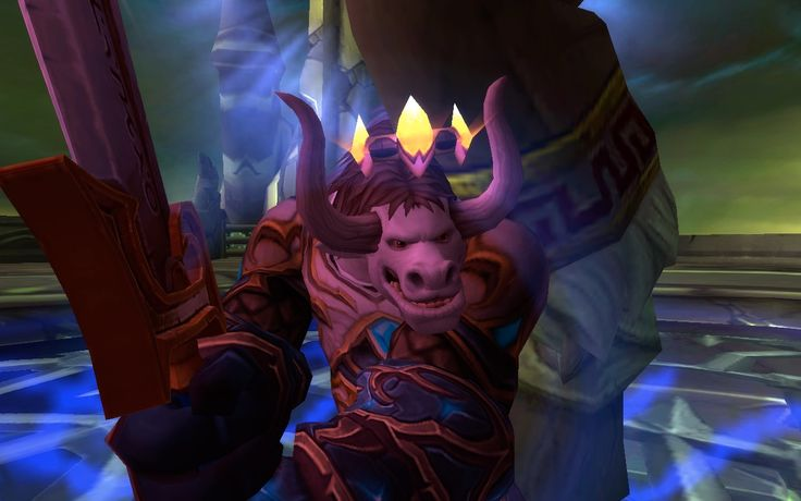 """MFW when I oneshot Illidan but he asks me if its """"all the fury i can muster"""" #worldofwarcraft #blizzard #Hearthstone #wow #Warcraft #BlizzardCS #gaming"""