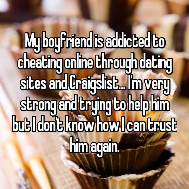Girlfriends Confess: My Boyfriend's Random Addiction Is