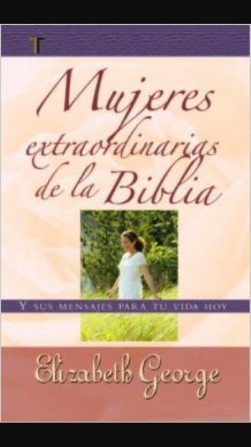 19avo 08Julio15 3meses saturado de informacion acerca de mujeres de la biblia, muy edificante e invita a vivir un vida de santidad y piedad