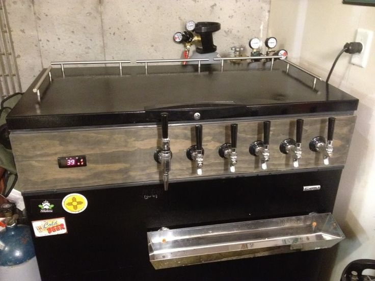 Show Us Your Kegerator   Page 504   Home Brew Forums