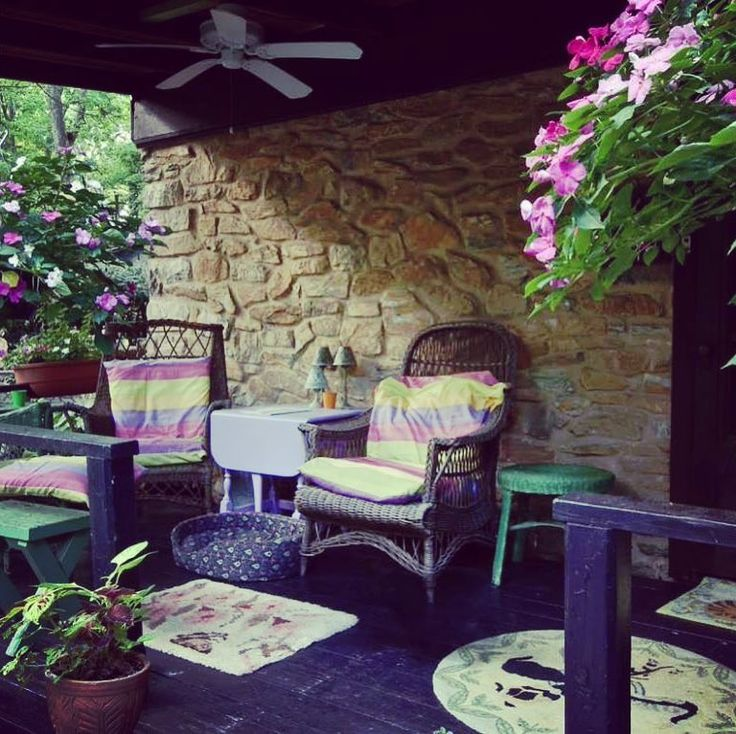 Or Would You Rather Add A Sound System To Your #outdoor #living #space And  Listen To Your Favorite Music? #patio ...