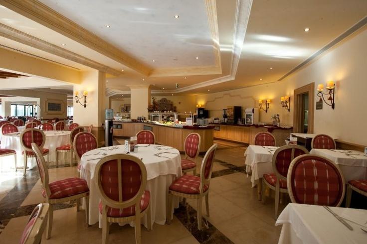 Dining Room Buffet
