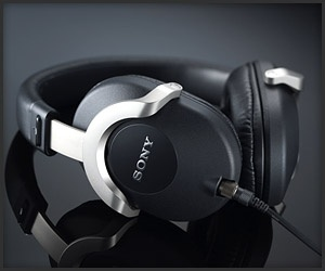 Sony MDR-Z1000 Headphones. I used these and they rock. Not the cheapest headphones around but dammmmn they sound good. It's like having a concert in your head.