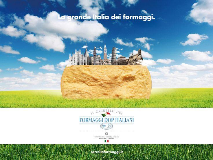 Risultati immagini per italia campagna pubblicitaria