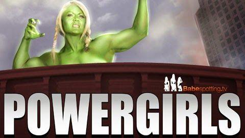 POWER GIRLS TV 18+ Live Streaming Online