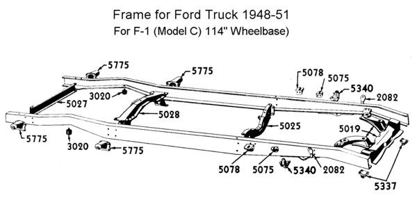 648 best images about ford trucks  u0026 39 48