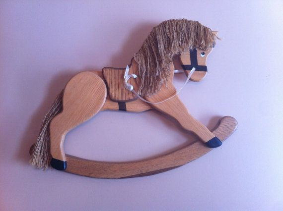 Solid wood Horse wall decor by CanadianWoodenCrafts on Etsy