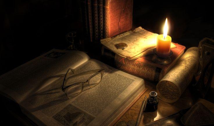 El Espejo Gótico: Libros prohibidos: libros malditos
