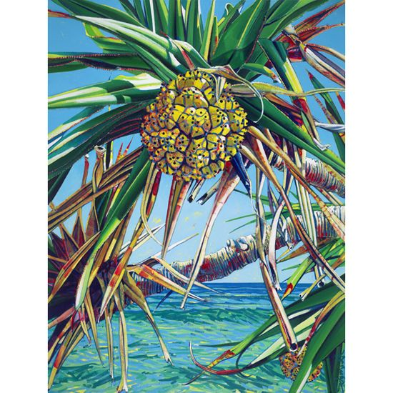 """Alfresco"" limited edition by Susan Schmidt"