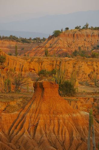 Tatacoa desert, Huila, Colombia. Visit our website: http://www.going2colombia.com/