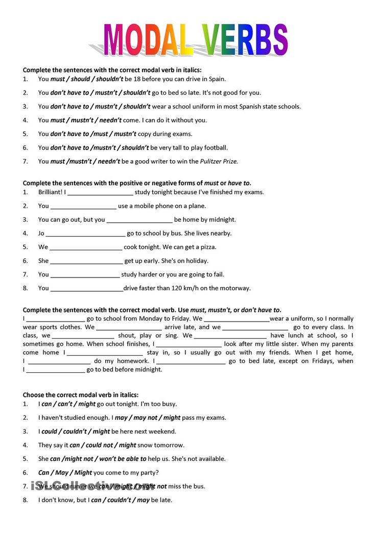 789 Best English Grammar Worksheets Images On Pinterest English