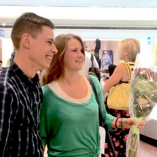 90 DAY FIANCE Season 3 Ep. 2 Recap: Aleksandra and Josh The Sweetest Couple | TVRuckus