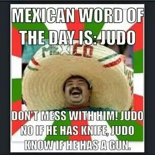 Mexican Funny Words of the day