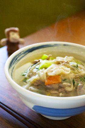 ★あっさりサンマー麺★ by Saluppa☆ [クックパッド] 簡単おいしい ...