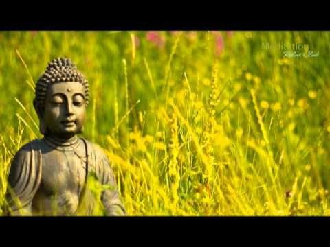 Zen Entspannungsmusik Wellness & Regeneration, Yoga Musik Tiefenentspannung & Meditation