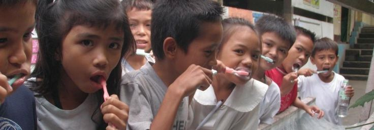 Dental programs in the Philippines