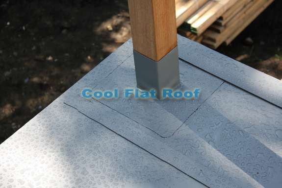 1000 Ideas About Flat Roof On Pinterest Flat Roof House
