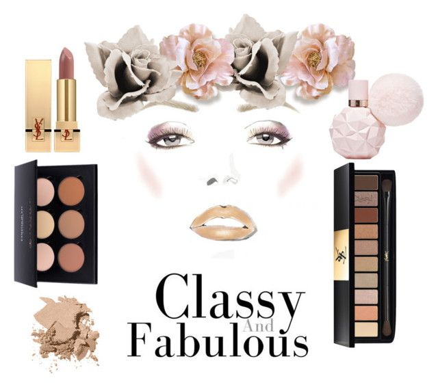 """mFA"" by anaadonicioaei on Polyvore featuring Yves Saint Laurent, Lime Crime, Anastasia Beverly Hills, Bobbi Brown Cosmetics, men's fashion and menswear"