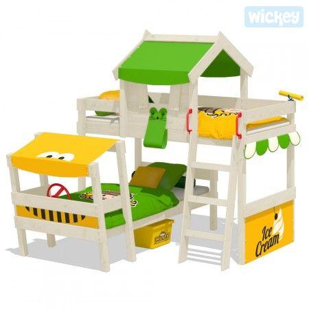 die besten 25 kinder autobett ideen auf pinterest autobett rennwagen bett und rennwagen zimmer. Black Bedroom Furniture Sets. Home Design Ideas