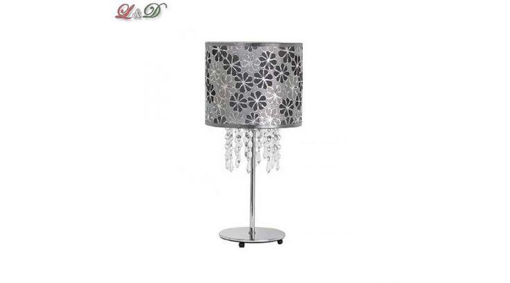 Asztali lámpa CALABRIA - Asztali lámpák - Lámpa & Design - Lámpák - Világítás - Design