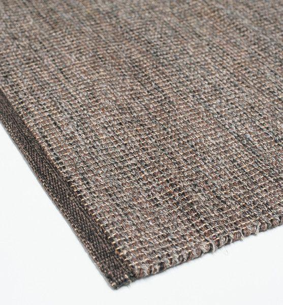 Kenaf Floor Rug From Curious Grace Modern Scandinavian