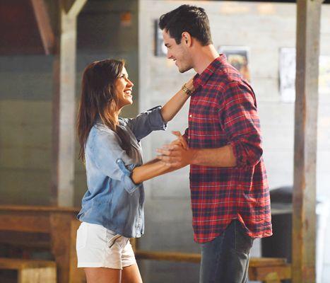 The Bachelorette Recap: Kaitlyn Bristowe Keeps Nick Viall Around, 2 Guys Drop ... Kaitlyn Bristowe  #KaitlynBristowe