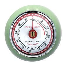Kitchen Timer with Magnet