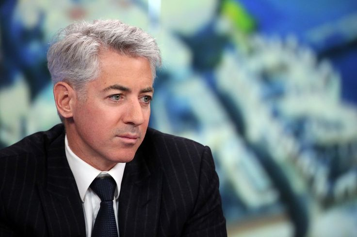 William Ackman, seen here, is hiring Stephen Fraidin as vice chairman of his activist fund...