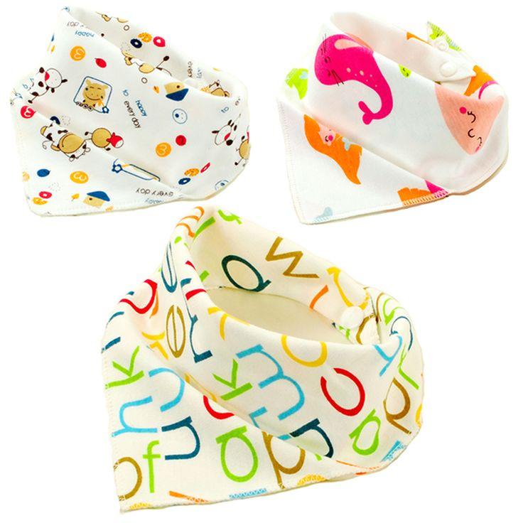 Bebê babadores 20 Patterns 100% algodão triângulo lenço principal menino lenço menina Babador Bandana drible Bib para bebês Baberos Bebes em Babadores e Babinhas de Mamãe e Bebê no AliExpress.com | Alibaba Group