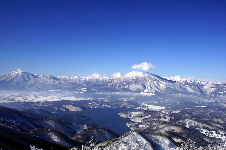 MADARAO | Ski & Snowboard Trips Japan | Deep Powder Tours