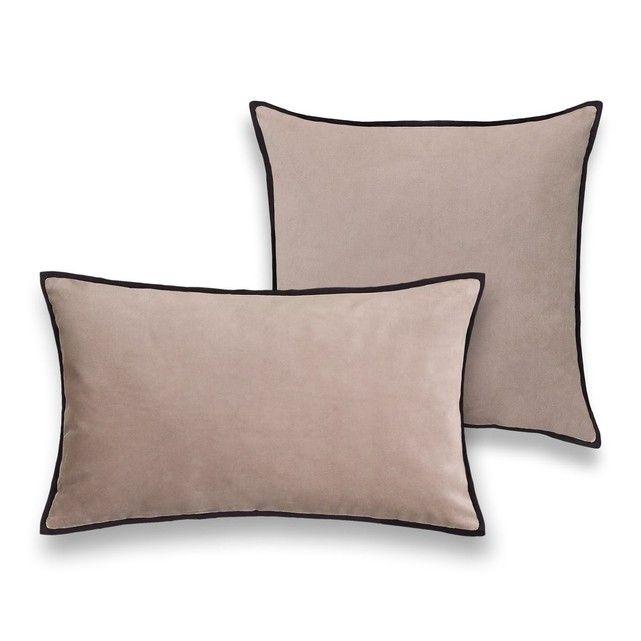 les 25 meilleures id es de la cat gorie coussin velours sur pinterest canap vert d cor de. Black Bedroom Furniture Sets. Home Design Ideas