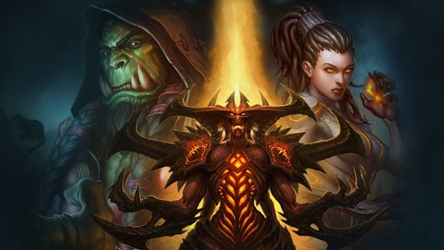 Heroes of the Storm Vs League of Legends. Two great Moba game , which one is better