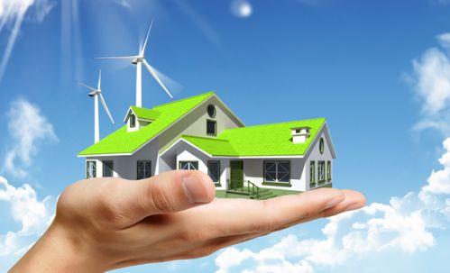 Sürdürülebilir Yeşil Bina Nedir?