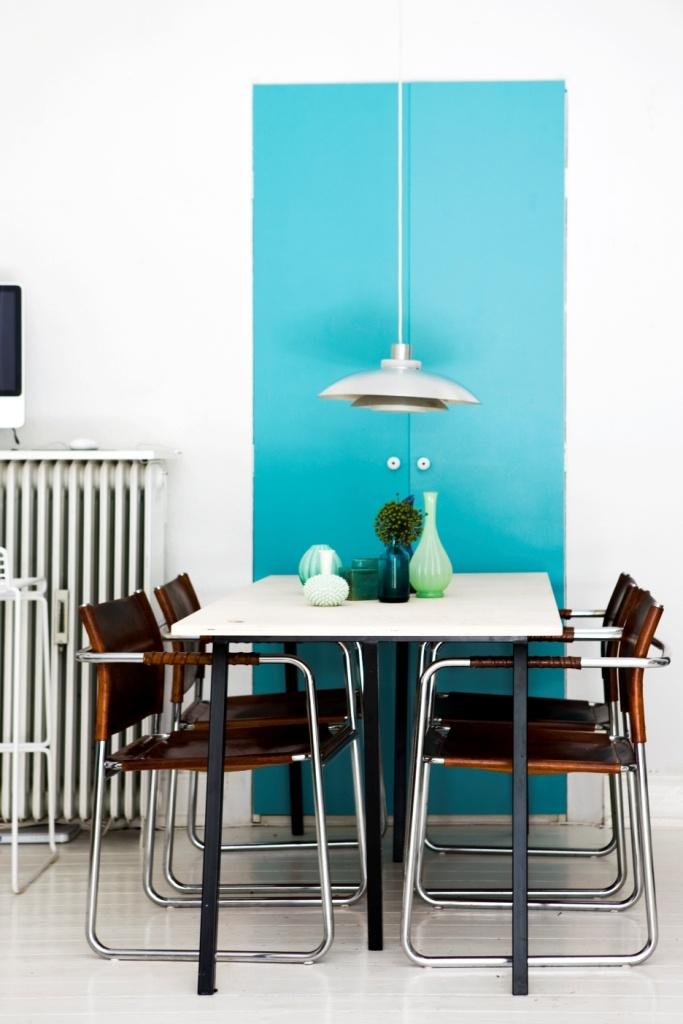 78 besten Wandfarbe TÜRKIS turquoise Bilder auf Pinterest - wohnzimmer deko in turkis