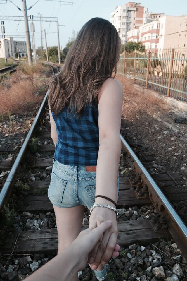 #always#together#bff#railway#tumblr#photo