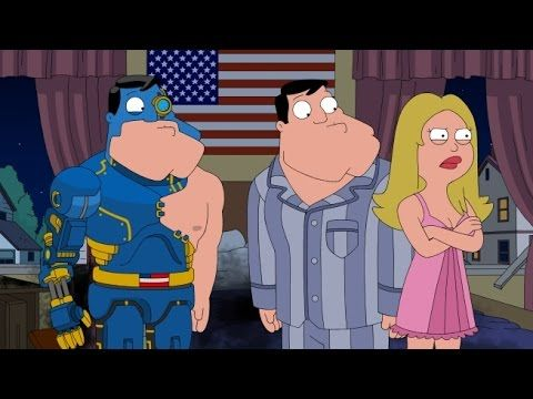 Best American Dad Episodes of All Season | Funniest American Dad Episodes