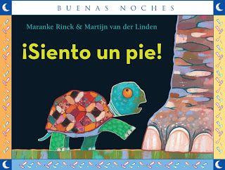 Literatura infantil y juvenil Editorial Norma: Siento un pie