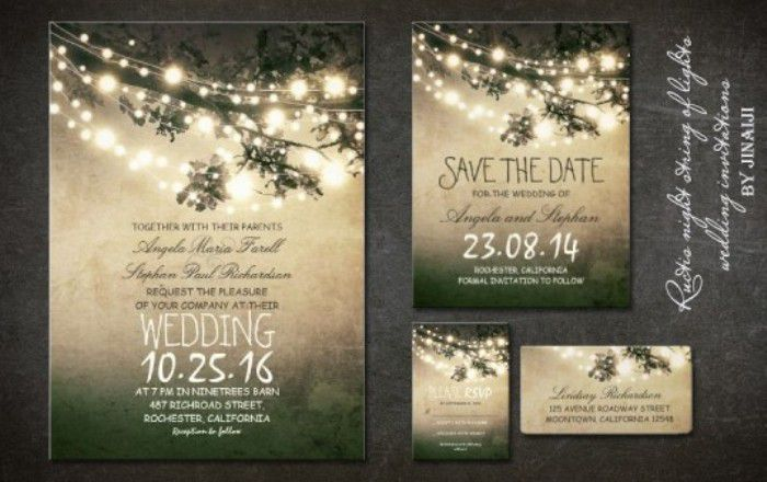 Enchanted Forest Themed Wedding Invitations: 9 Best ENCHANTED FOREST WEDDING Images On Pinterest