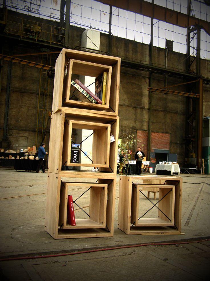 1000+ images about Maandspecial februari 2014   Houden van hout on Pinterest   Kunst, Annette o