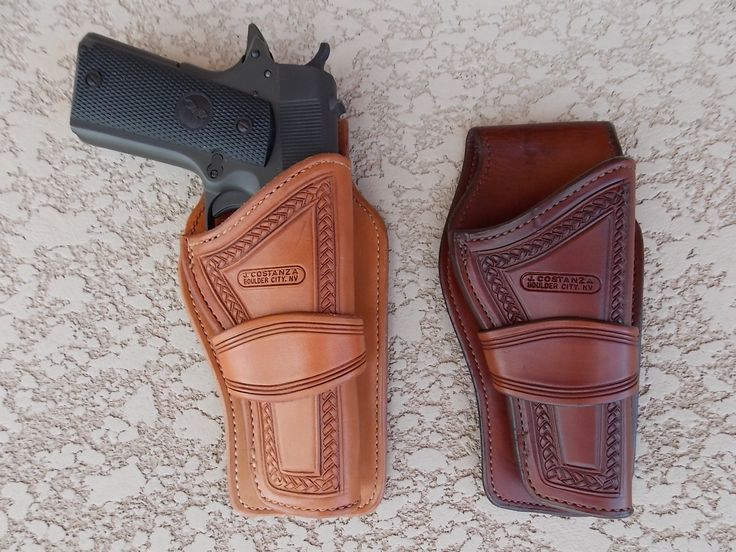 Image result for 1911 leather holster