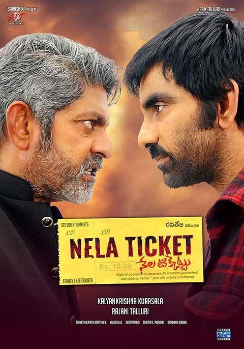 Nela Ticket 2019 Hindi Dubbed Full Hd Movie Free Download 720p Hd Movies4u001