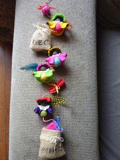 Ingrids creaties .: Sinter Klaas