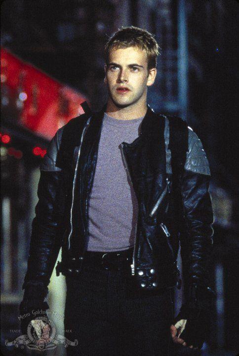 Still of Jonny Lee Miller in Hackers (1995)