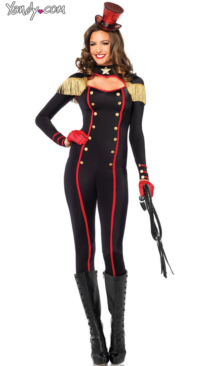 military costume catsuit - Soldier Girl Halloween Costume