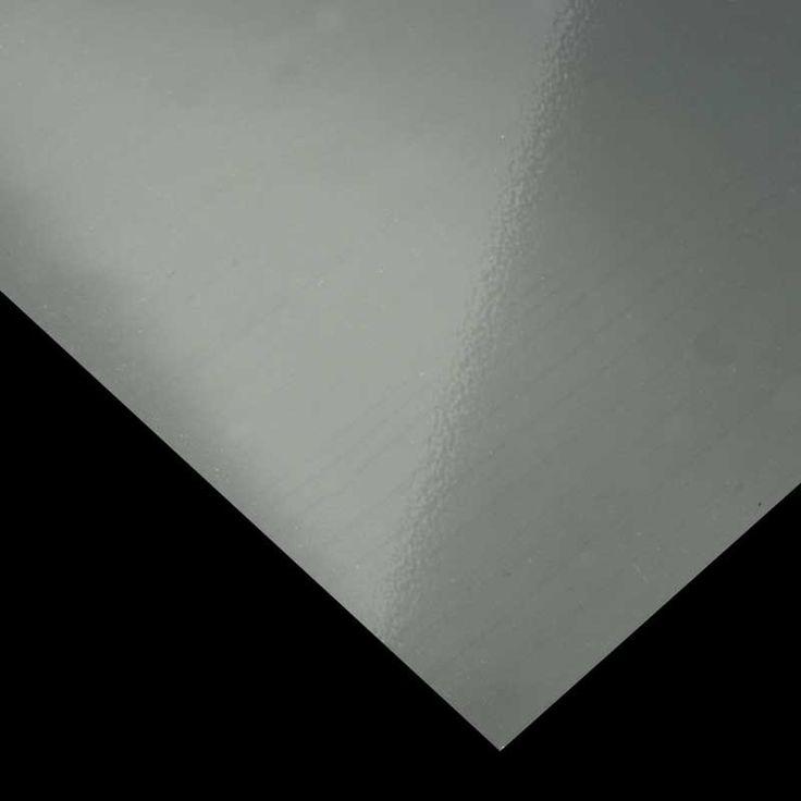 PVC TRANSPARENTE SEMIRRÍGIDO - El PVC transparente semirrígido es liso, brillante y perfecto para confeccionar carpetas, agendas, estuches, sténcils para rotulación, ...