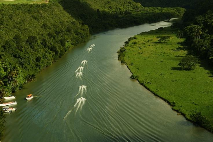 pronenkoe — «река Чавон Доминиканская республика» на Яндекс.Фотках