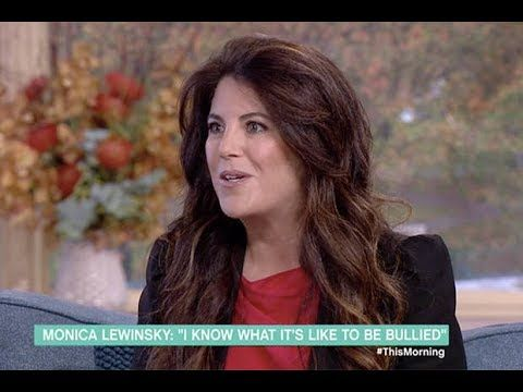 Bill Clinton sex scandal: See what Monica Lewinsky is doing now